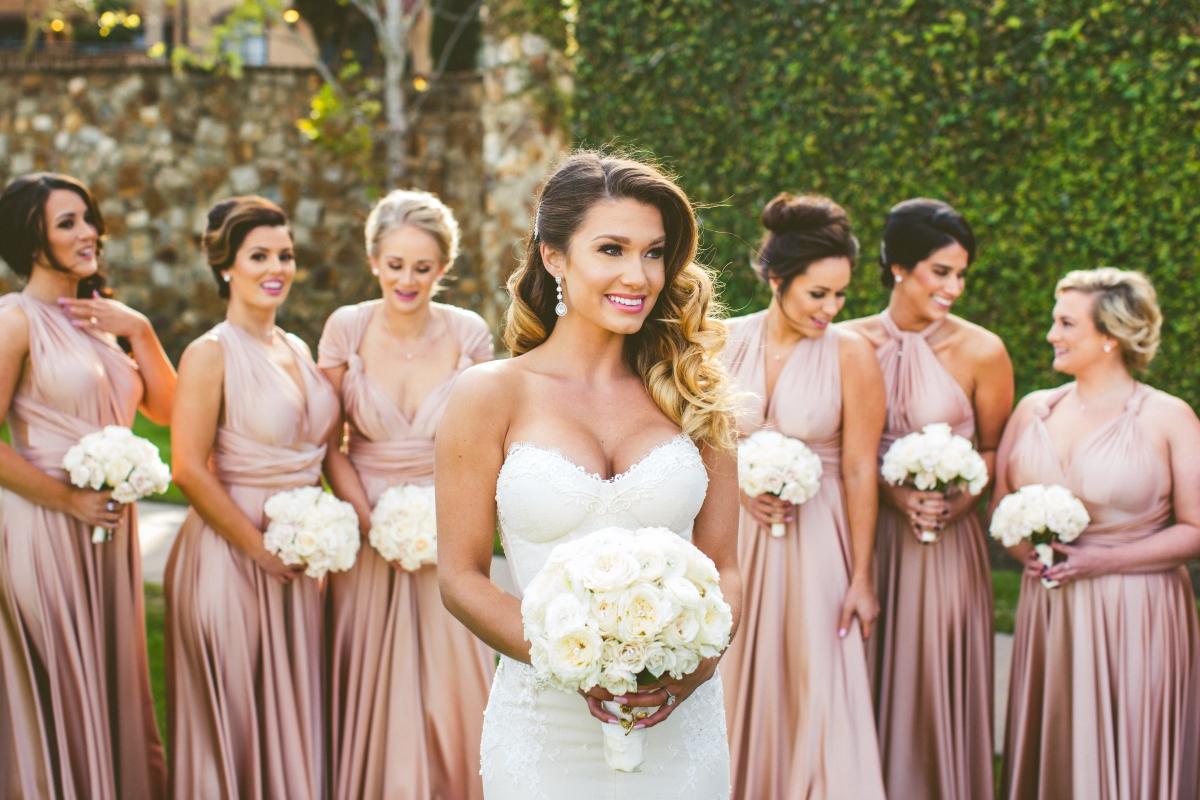Как выбрать цветовую палитру для свадьбы: важные 97