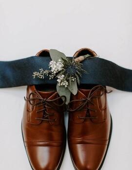 мужские туфли виды