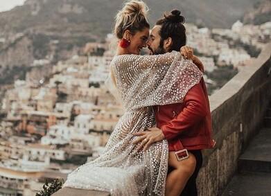 Советы по позированию на свадебной фотосессии от YesYes: как хорошо получиться на свадебных фото?