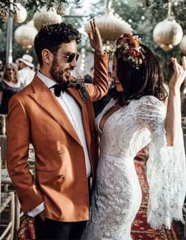 свадебные клятвы