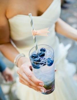 свадьба напитки