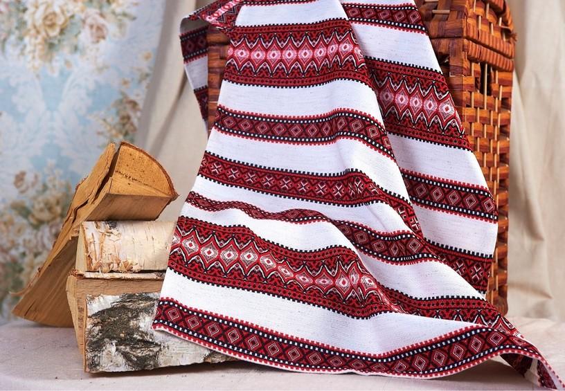 украинский рушник, рушник на свадьбу, свадебные традиции украины, вышитый рушник на свадьбу
