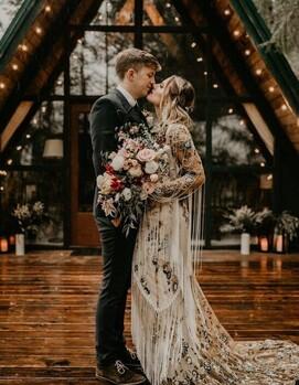 свадебные клятвы милые