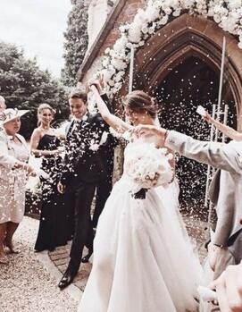 как написать свадебные клятвы советы
