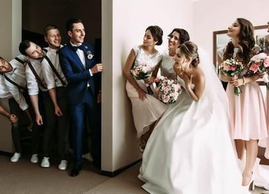 Новый взгляд на старые традиции: современный выкуп невесты