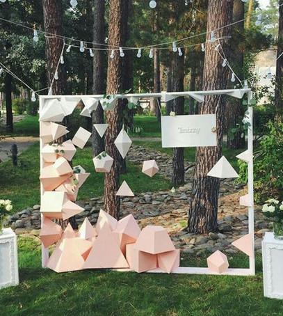 выездная церемония, выездная регистрация, выездная свадьба, фотозона на выездной регистрации