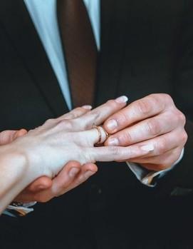 свадьба, свадебная церемония