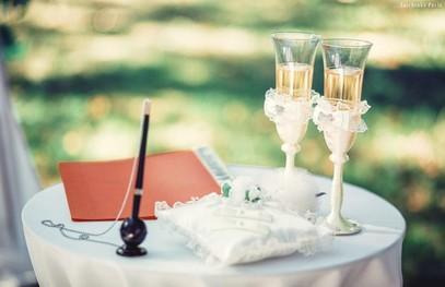 выездная церемония бракосочетания, свадьба, роспись