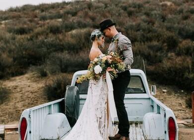 От чего можно отказаться на свадьбе? Разрушаем стереотипы