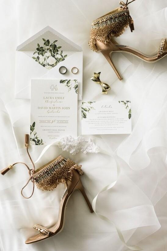 Как составлять план для свадьбы