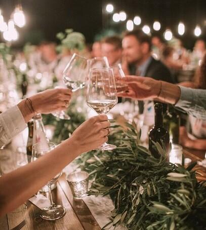 традиции на свадьбу