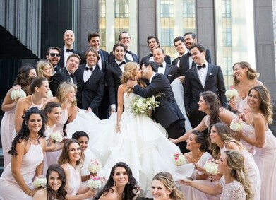 Современная свадьба: от чего пора отказаться?