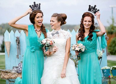 Свадьба в стиле Тиффани: тренды, идеи по декору и советы от YesYes