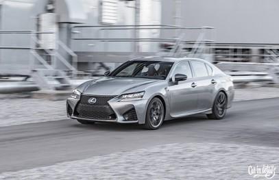 Лексус Lexus GS