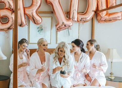 Утро невесты: советы и плейлист от YesYes