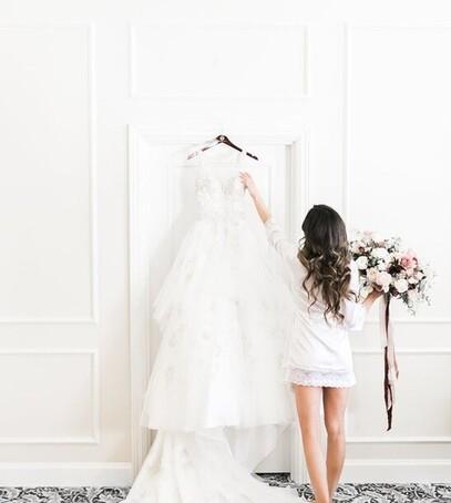 свадебный тайминг примеры