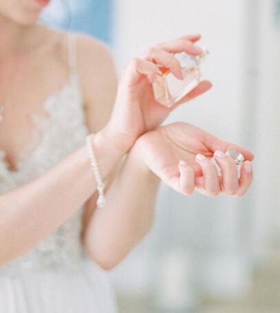 как проходят сборы невесты