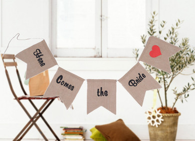 Идеи по украшению комнаты невесты: воплощать обязательно!