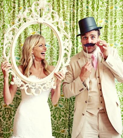 фотосессия, смешные фото, атрибуты фотосессии, жених и невеста