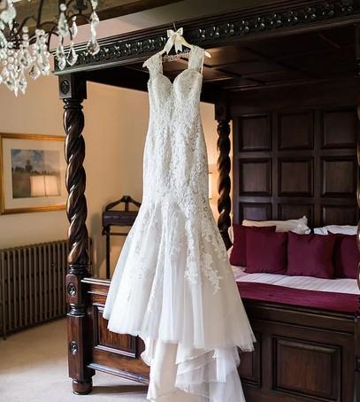 свадьба, невеста, номер в гостинице, свадебное платье