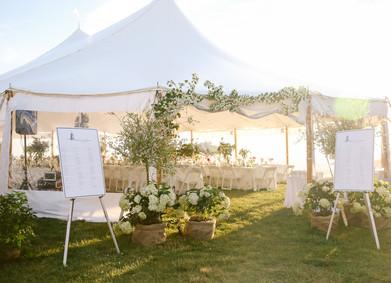Свадьба в шатре – твой идеальный праздник на природе