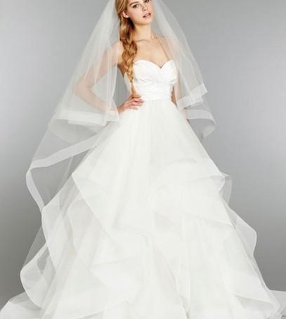 фата, свадебное платье, невеста, красивое платье