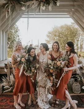 подруги невесты обязанности