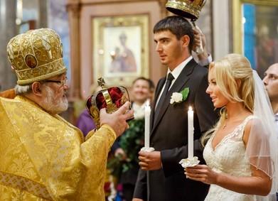 Венчание: всё, что нужно знать молодожёнам