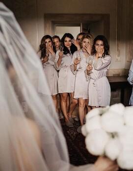 свадьба список
