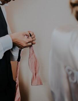 фото сборы невесты