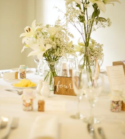 какую еду подают на свадьбе