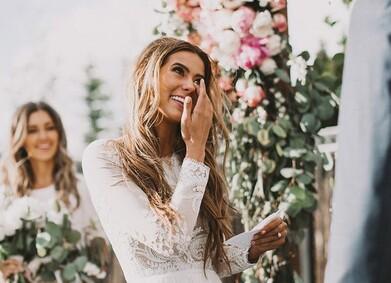 Как написать смешные свадебные клятвы? Примеры и советы