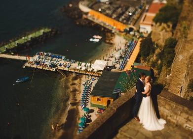 Свадьба за границей – где регистрируют брак украинские молодожёны