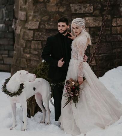 забавные свадебные клятвы