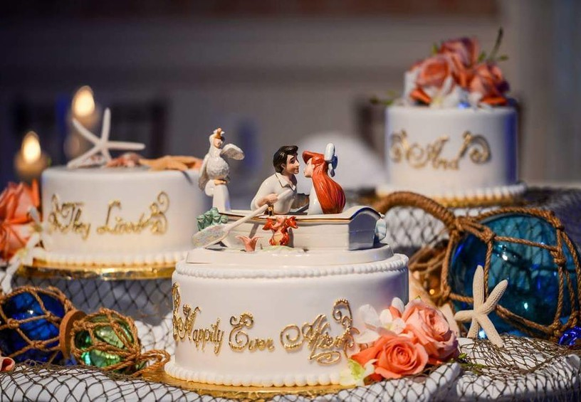 свадебный торт купить