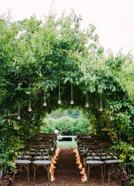 выездная церемония, выездная регистрация, выездная свадьба, декор для выездной церемонии