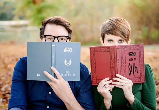 love-story, фотосессия влюблённой пары, фотосессия с книгами
