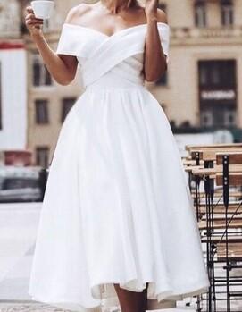 образ невесты современный