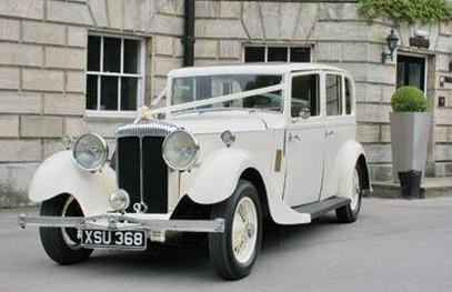 Машина ретро на свадьбу