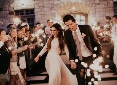 Сценарий свадьбы: рассказывают профессиональные свадебные ведущие