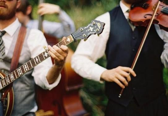 здоровая музыка на свадьбе