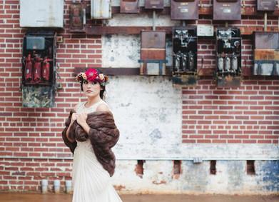 Свадьба не в ресторане: в поисках новых мест! Завод, ангар или галерея?