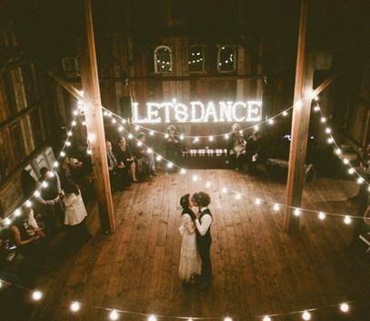 свадьба, свадебный танец