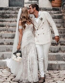 милые клятвы на свадьбу