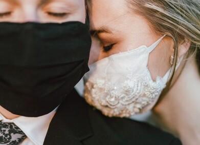 Не короной единой: как не заболеть перед свадьбой?