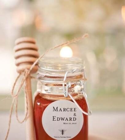 идеи подарков для гостей свадьба