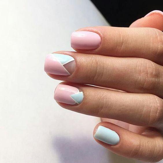Ногти Белые Дизайн Фото На Длинные