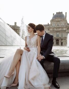 свадебное платье купить онлайн