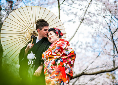Интересно: забавные свадебные традиции со всего мира!