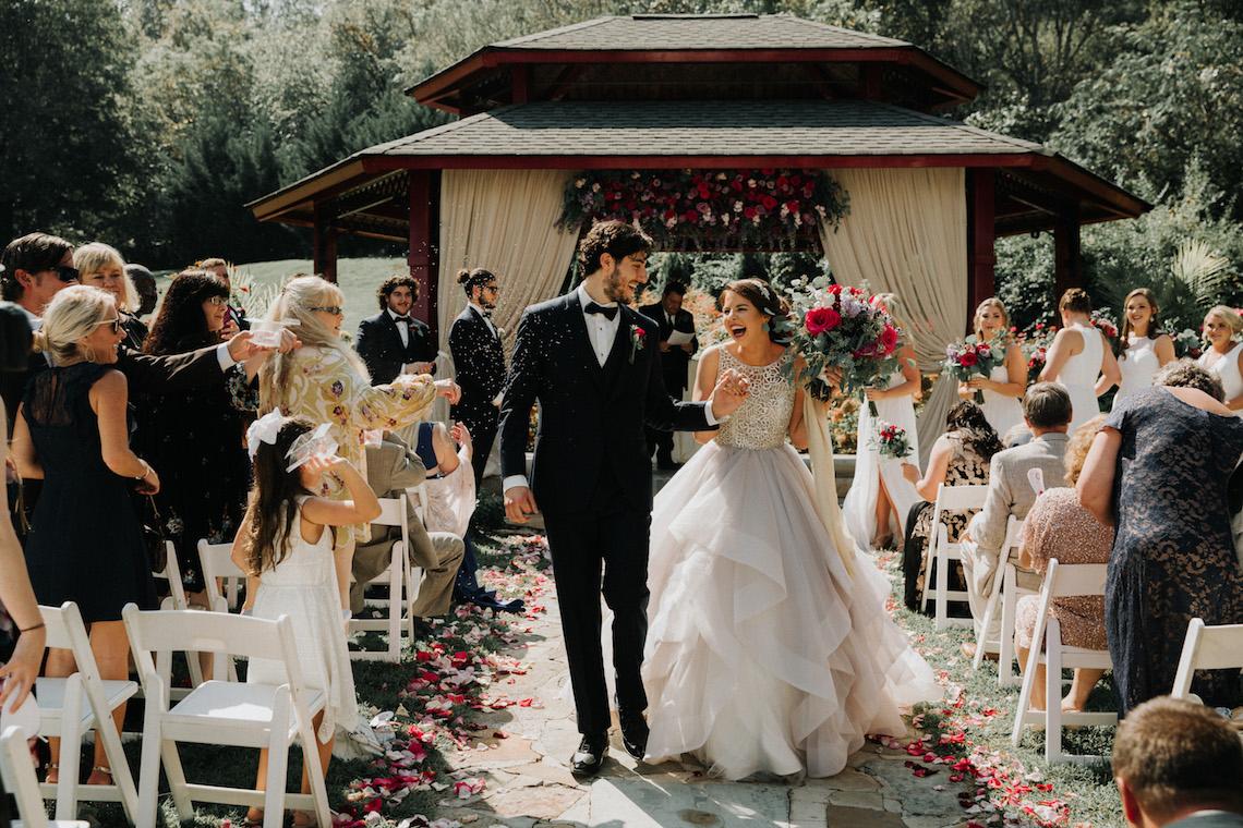 Чародеи из агентства по организации свадеб